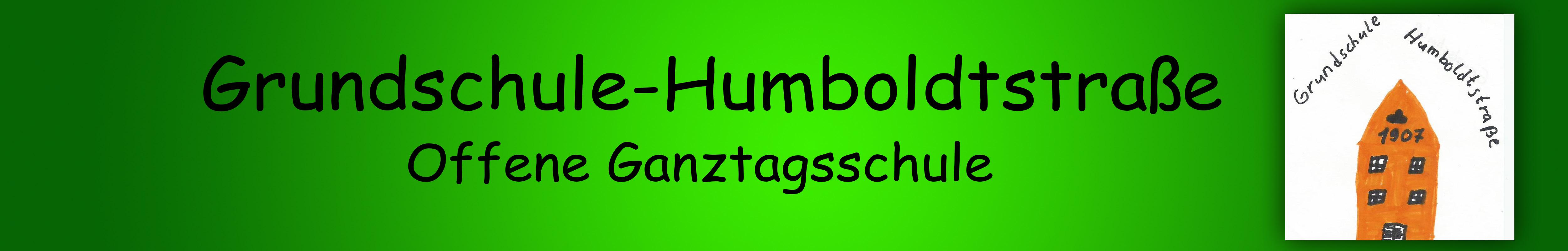 Grundschule-Humboldtstrasse
